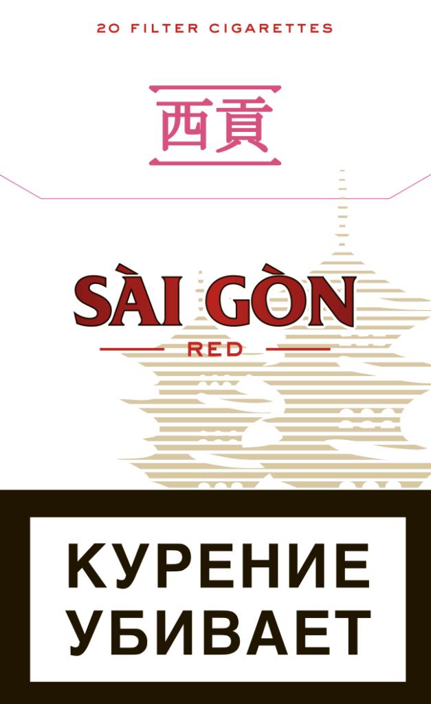 SAI GON RED