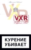 VXR ELEGANT RED